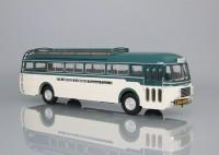 "1:43 автобус RENAULT R 4192 ""GONTHIER & NOUHAUD"" FRANCE 1952 Green/Beige"