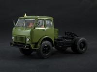 1:43 МАЗ-504 седельный тягач