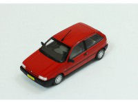 1:43 FIAT TIPO (3-двери) 1995 Red