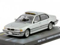 "1:43 BMW 750iL ""Tomorrow Never Dies"" 1997"