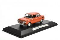 1:43 NSU TT 1967 Orange