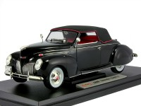 1:18 Lincoln Zephyr Convertible