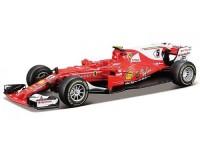 """1:43 FERRARI SF70-H """"Scuderia Ferrari"""" #5 S.Vettel Formula 1 2017"""