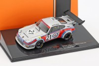 "1:43 PORSCHE 911 Carrera RSR 2.1 Turbo #21 ""Martini Racing Team"" 24h Le Mans 1974"
