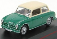 1:43 AWZ P70 Limousine 1955 (green / cream)