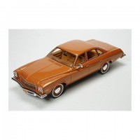 1:43 BUICK Century 4d 1974 Ginger Poly