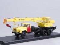 1:43 Автокран КС-3575А (133ГЯ), Аварийная служба