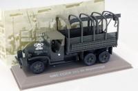 1:43 GMC CCKW 353 6х6 US Army Бельгия 1944