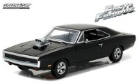 "1:18 DODGE Charger 1970 ""Fast & Furious"" (из к/ф ""Форсаж"")"