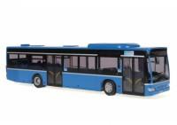 """1:43 Mercedes-Benz Citaro Euro 4, """"MVG Munchen"""" 2009 (blue)"""