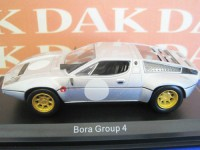 1:43 MASERATI Bora Group 4 1973 Silver
