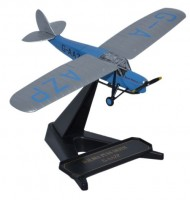 """1:72 DH-80A """"Puss Moth"""" G-AAZP 2014"""