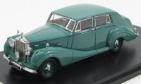 "1:43 Rolls-Royce Silver Wraith ""James Young"" 1949 (green)"