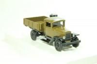 1:43 Горький-ММ грузовик односкатный