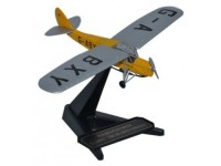 """1:72 DH-80a """"Puss Moth"""" G-ABXY The Hearts Content 1932"""