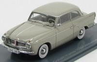 1:43 GOLIATH Hansa 1100 Limousine 1958 Grey