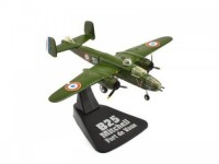 "1:144 North American B-25 ""Mitchell"" Fort de Vaux ВВС Франции 1945"
