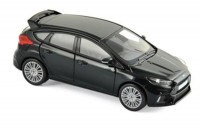 1:43 FORD Focus RS 2016 Black