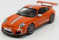 1:18 Porsche 911 (997) GT3 RS 4.0 2011 (orange)