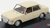 1:43 Wartburg 353 1967 (cream)