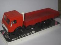 1:43 Камский грузовик-53212 (в раннем боксе)