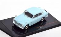 1:43 VOLVO 123 GT 1968 Light Blue