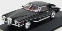 1:43 STUTZ BLACKHAWK Coupe 1971 Black
