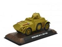 1:43 бронеавтомобиль Autoblindo AB 41 Италия 1942