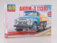 1:72 Сборная модель АКПМ-3 (130)