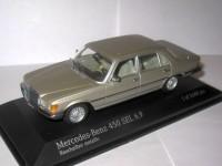 1:43 Mercedes-Benz 450 SEL6.9