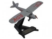 "1:72 DH-80A ""Puss Moth"" CF-APK Bert Hinkler Перелет через Южную Атлантику 1931"