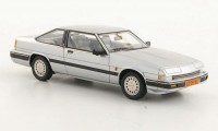1:43 MAZDA 929 Coupe 1985 Blue Metallic