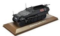 "1:43 бронеавтомобиль Sd.Kfz.231 ""WAFFENWAGEN"" Германия 1943"