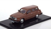 1:43 SAAB 95GL Station wagon 1979 Brown