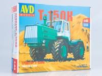 1:43 Сборная модель Трактор Т-150К