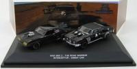 1:43 Ford Falсon & Ford Landau - The Road Warrior Interceptor/Enemy Car «Mad Max 2»