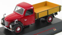 1:43 IFA Framo V901-2 Pick-up 1957 (red and black)