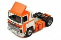 1:43 седельный тягач SCANIA LBT 141 1976 White/Orange