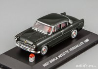 1:43 Simca Vedette Versailles 1956 (black)