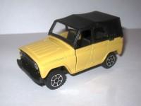 1:43 УАЗ-469 Редкая Модель!