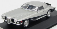 1:43 STUTZ BLACKHAWK Coupe 1971 Blue/Silver