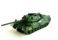 1:72 # 32 Leopard 1А2 (1972) (журнальная серия)