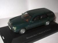 1:43 Mercedes-Benz T-Modell der E-klasse