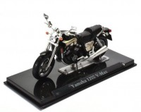 1:24 мотоцикл YAMAHA 1200 V-Max Black