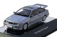1:43 Ford Sierra RS Cosworth [с открывающимся капотом] (moonstone blue)