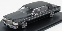1:43 Cadillac Fleetwood Formal Limousine 1984 (black)
