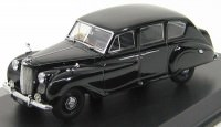 1:43 Austin Princess (early) 1956 (black)