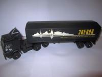 1:43 КАМский грузовик с полуприцепом Элекон Редкая модель!