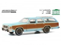 "1:18 FORD LTD Country Squire 1979 (из к/ф ""Терминатор 2: Судный день"")"