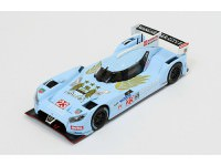 """1:43 NISSAN GT-R LM Nismo #23 """"Manchester City Edition"""" 2015"""